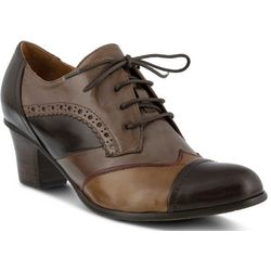 Spring Step Womens Rorie Oxfords