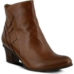 Spring Step Womens Gaspar Booties