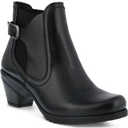 Spring Step Womens Yaa Booties