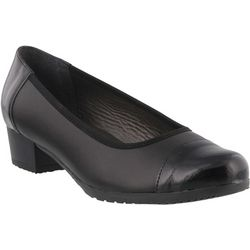 Spring Step Womens Norma Pumps