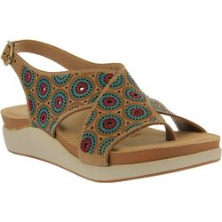 Spring Step Womens L'Artiste Erice Sandals