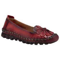 Spring Step Womens L'Artiste Annabelle Slip On Shoes