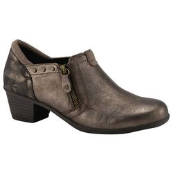 Spring Step Womens Boltiarda Ankle Boots