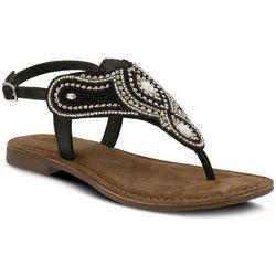 Spring Step Womens Azura Kaisha Thong Sandals