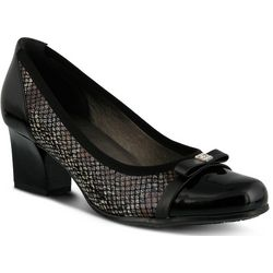 Spring Step Womens Filomena Pumps