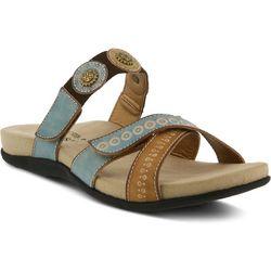 Womens L'Artiste Glendora Sandals