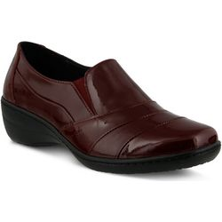Spring Step Womens Kitara Loafers