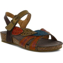 Spring Step Womens L'Artiste Kukonda Sandals