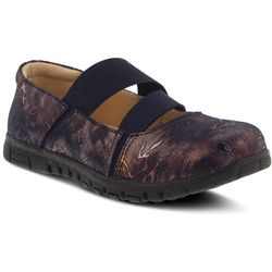 Spring Step Womens Zuberi Loafers