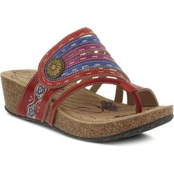 Spring Step Womens L'Artiste Claudia Sandals