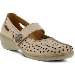 Spring Step Womens Lorona Mary Jane Shoes