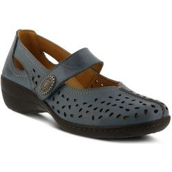 Spring Step Womens Lorona Mary Jane Shoes