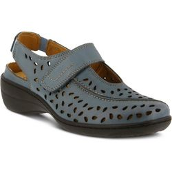 Spring Step Womens Fogo Mary Jane Shoes