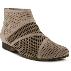 Spring Step Womens Sarani Booties
