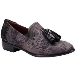 Spring Step Womens L'Artiste Klasik-Fronds Loafers