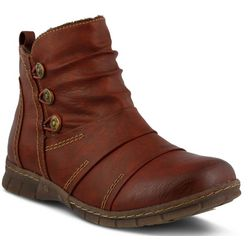 Spring Step Womens Anatol Booties