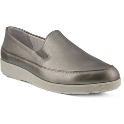 Spring Step Womens Lois Athleisure Loafers