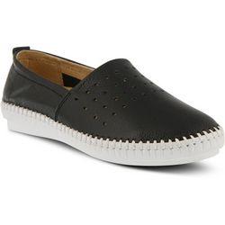 Spring Step Womens Kalika Loafers