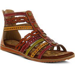 Spring Step Womens L'Artiste Anjula Sandals