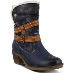 Womens Boisa Mid Calf Boots