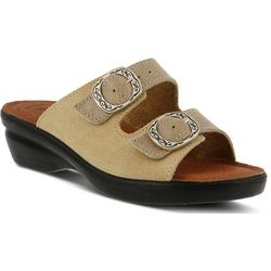 Spring Step Womens Flexus Coast Sandals