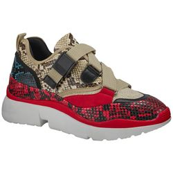 Spring Step Womens Azura Makinley Sneakers