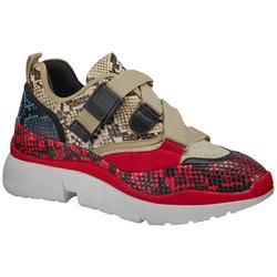 Womens Azura Makinley Sneakers