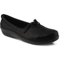 Spring Step Womens Flexus Festival Loafers