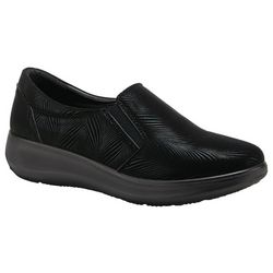 Spring Step Flexus Sylkira Slip On Shoes