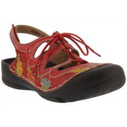 Spring Step L'Artiste Womens Vesta Shoes