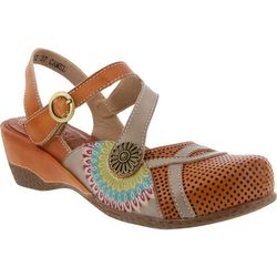 Spring Step L'Artiste Womens Parkway Shoes