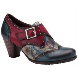 Spring Step Womens L'Artiste Therise Shootie