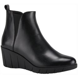 Spring Step Womens Medow Ankle Boots