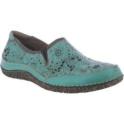 Spring Step L'Artiste Womens Libora Loafers