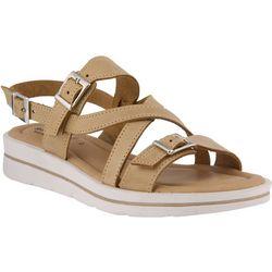 Spring Step Womens Salicaria Sandals