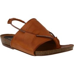 Spring Step Womens Madagascar Slingback Sandals