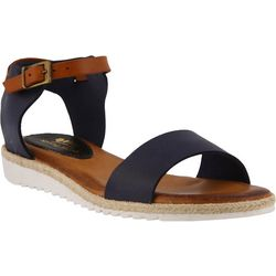 Spring Step Womens Ondina Sandals