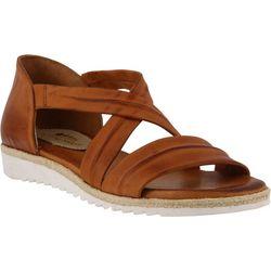 Spring Step Womens Maridora Sandals