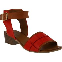 Spring Step Womens Mesima Sandals