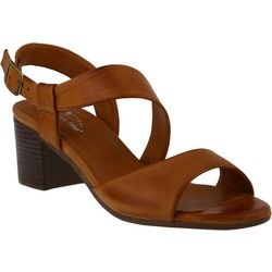 Spring Step Womens Symetry Sandals