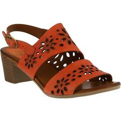 Womens Mandalay Wedge Sandals