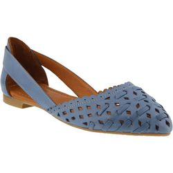 Spring Step Womens Delorse Shoes