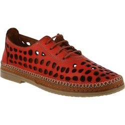 Spring Step Womens Bernetta Shoes