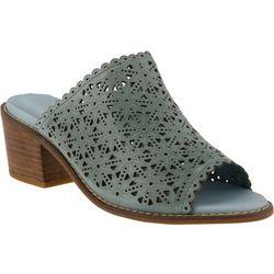 Spring Step Womens Lea Slide Sandals