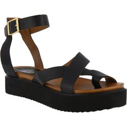 Spring Step Womens Irizarry Sandals