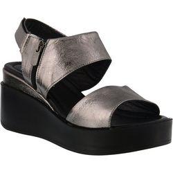 Spring Step Womens Meadow Platform Sandals