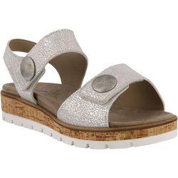 Spring Step Womens Reesalie Sandals