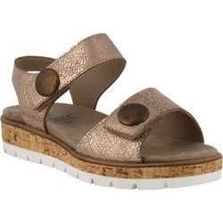 Spring Step Womens Reesalie Sandals