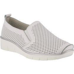 Spring Step Womens Serenity Pull On Shoes