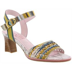 Spring Step Womens L'Artiste Madelyn Sandals
